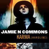 Jamie N Commons – Karma (Hardline) – Single [iTunes Plus AAC M4A] (2014)