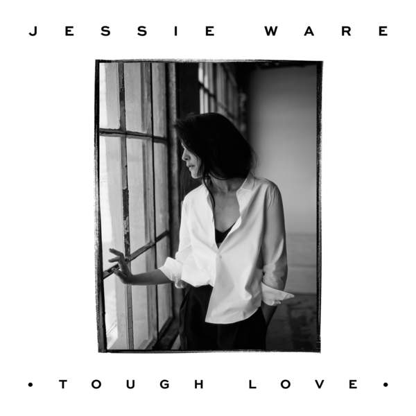 Say You Love Me by Jessie Ware