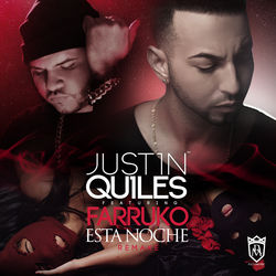 View album Esta Noche (Remix) [feat. Farruko] - Single