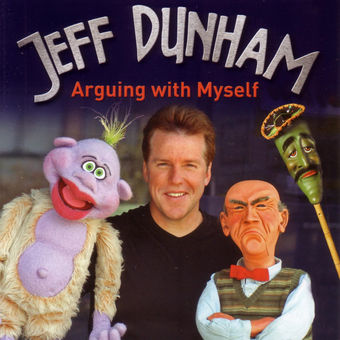 Arguing With Myself – Jeff Dunham