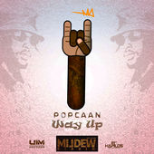 Popcaan – Way Up (Mildew Riddim) – Single [iTunes Plus AAC M4A] (2015)