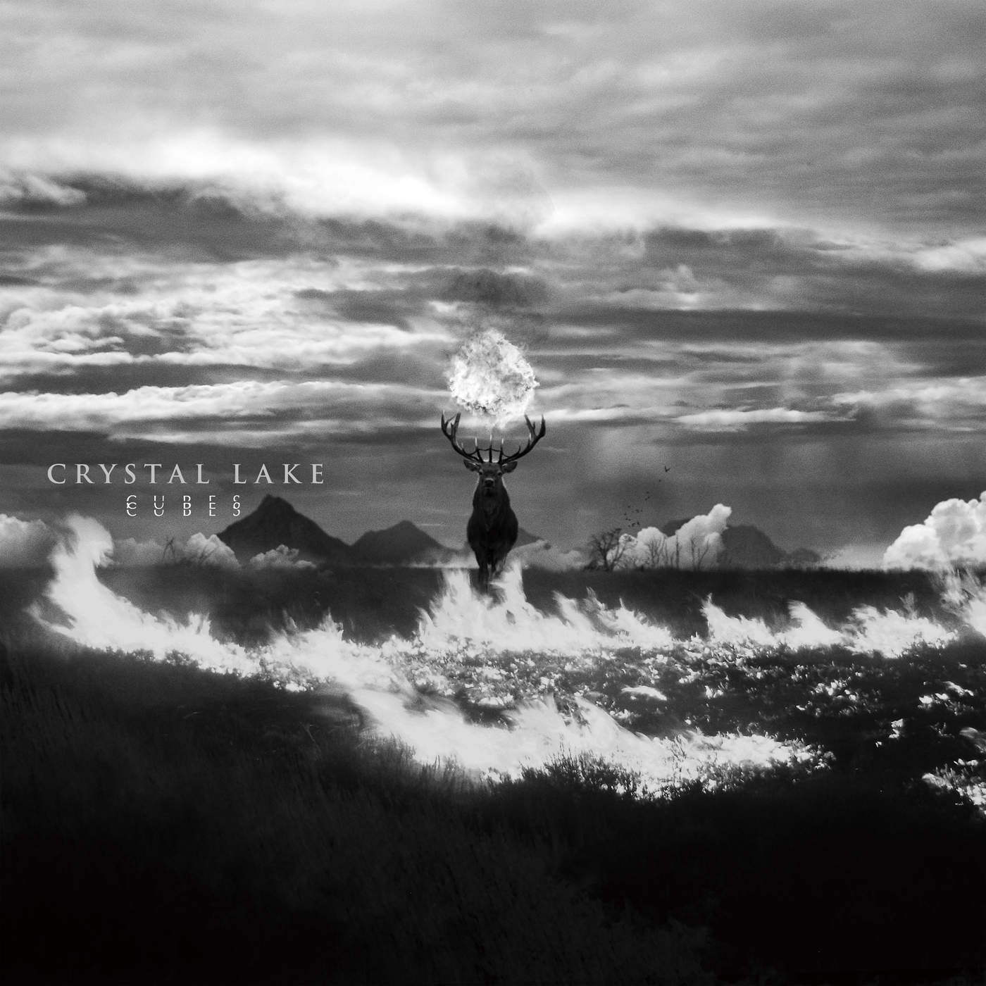 Crystal Lake - Cubes [EP] (2014)