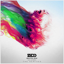 View album Zedd - Beautiful Now (feat. Jon Bellion) [Remixes] - EP