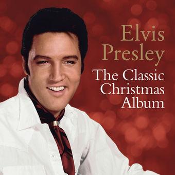 The Classic Christmas Album – Elvis Presley