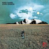 John Lennon – Mind Games (1973) [iTunes Plus AAC M4A]