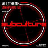 Will Atkinson – Sharpshooter – Single [iTunes Plus AAC M4A] (2014)