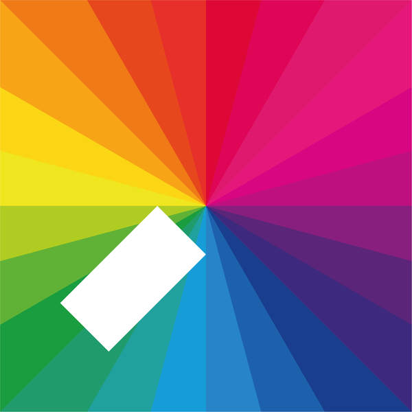 Jamie xx – In Colour – 5 Pre-order Singles (2015) [iTunes Plus AAC M4A]