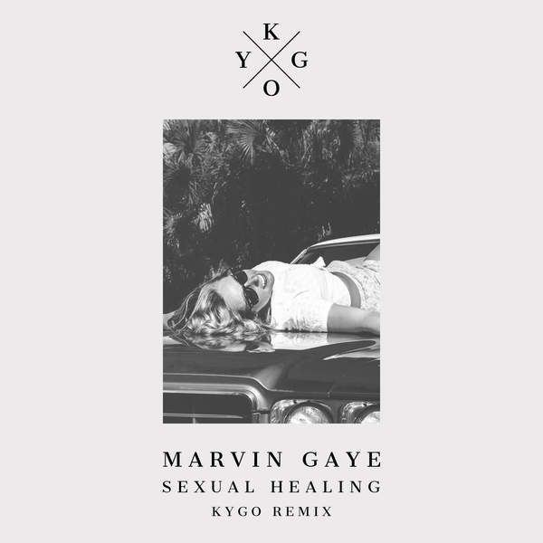Marvin Gaye – Sexual Healing (Kygo Remix) – Single (2015)  [iTunes Plus AAC M4A]