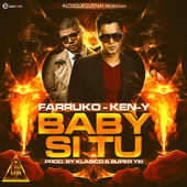 Farruko – Baby Si Tu (feat. Farruko & Ken-Y) (2015) – Single [iTunes Plus AAC M4A]