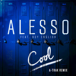 View album Cool (feat. Roy English) [A-Trak Remix] - Single
