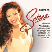Selena – Lo Mejor De… [iTunes Plus AAC M4A] (2015)