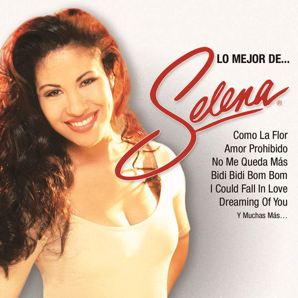 Greatest Hits (Selena album) - Wikipedia