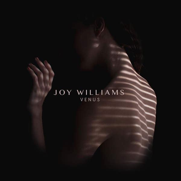Joy Williams - VENUS [iTunes Plus AAC M4A] (2015)