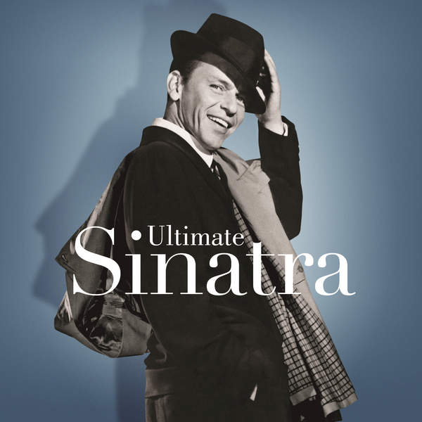 Frank Sinatra – Ultimate Sinatra: The Centennial Collection (2015) [iTunes Plus AAC M4A]