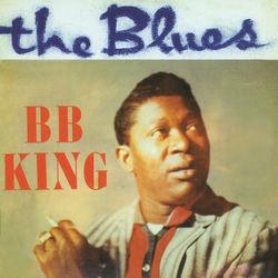 View album B.B. King - The Blues