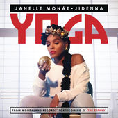 Janelle Monáe & Jidenna – Yoga – Single [iTunes Plus AAC M4A] (2015)