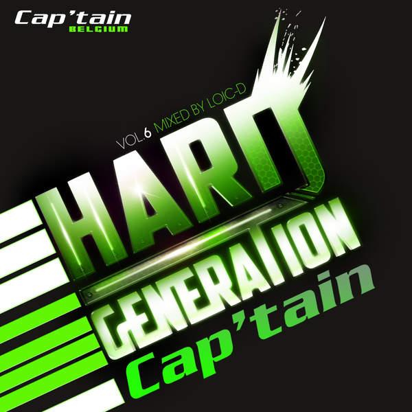 VA-Hard Generation Vol.6  Mixed By Loic-D-(KYTEZO 063)-CD-FLAC-2015-WRE Download