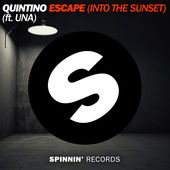 Quintino – Escape (Into the Sunset) [feat. Una] [Extended Mix] – Single (2015)  [iTunes Plus AAC M4A]