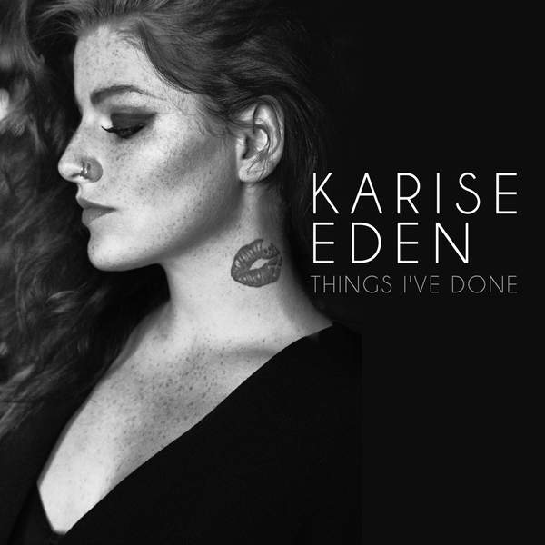 Karise Eden   Things Ive Done (2014) [iTunes Plus AAC M4A]