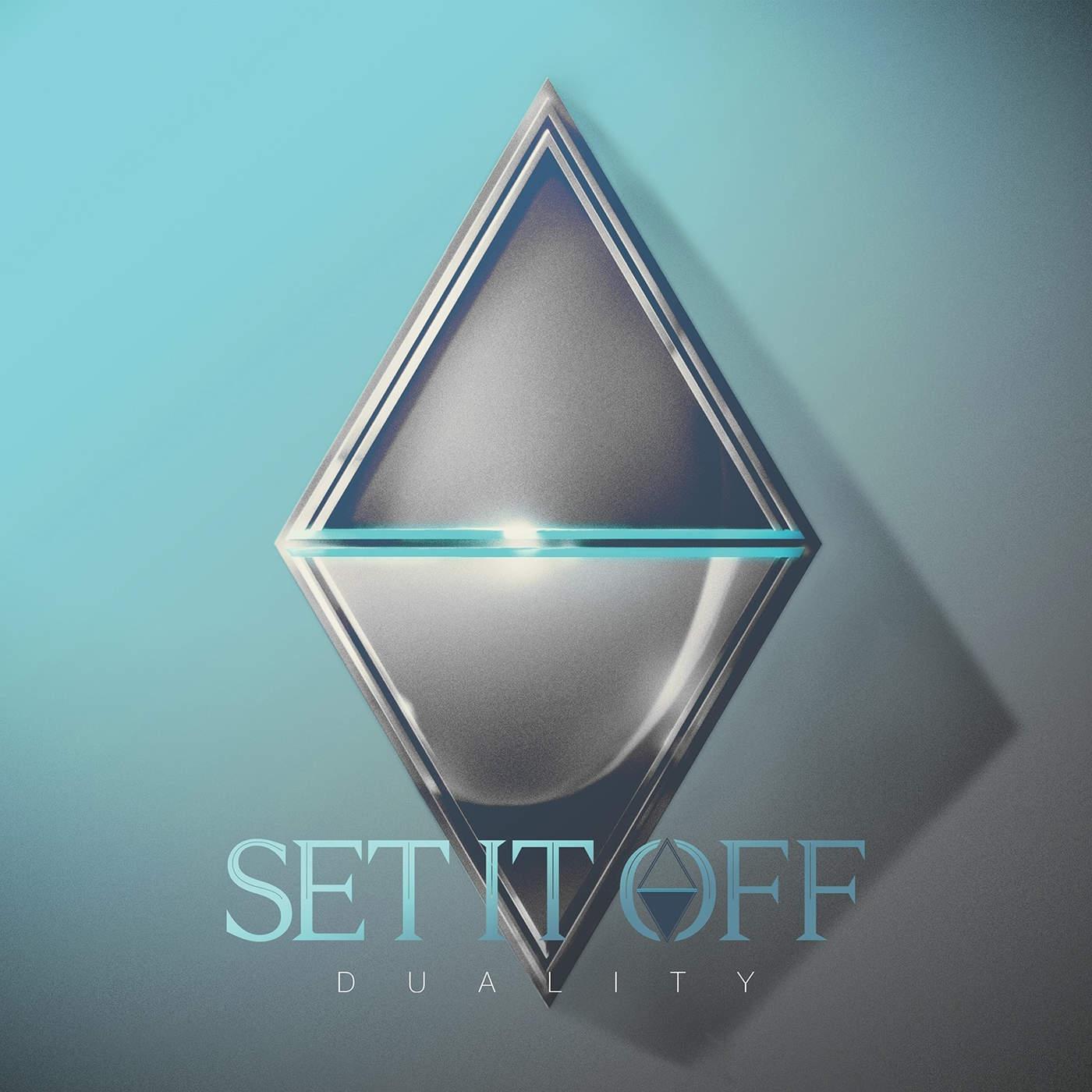 Set It Off - Duality (2014)