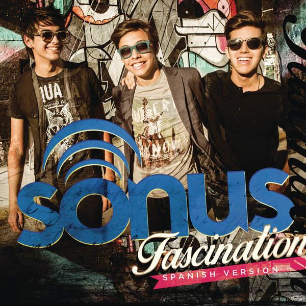 Sonus – Fascination (Spanish Version) – Single (2014) [iTunes Plus AAC M4A]