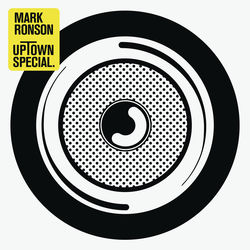View album Mark Ronson - Uptown Special