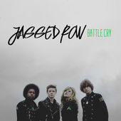 Battle Cry - EP, Jagged Row