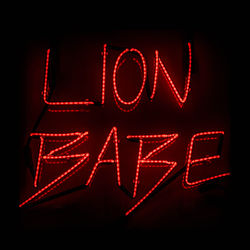 View album LION BABE - EP