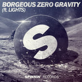 Borgeous – Zero Gravity (feat. Lights) – Single (2015) [iTunes Plus AAC M4A]