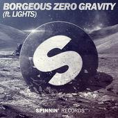 Borgeous – Zero Gravity (feat. Lights) – Single [iTunes Plus AAC M4A] (2015)