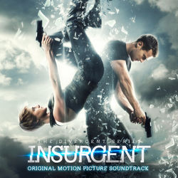 View album Insurgent (Original Motion Picture Soundtrack)