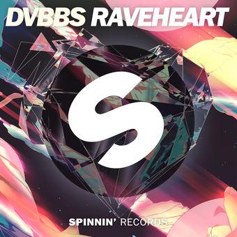 DVBBS – Raveheart – Single [iTunes Plus AAC M4A]