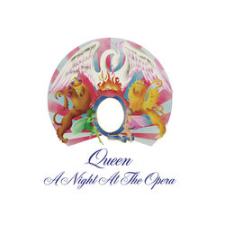 View album Queen - A Night At the Opera (Deluxe Edition)