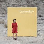 Ximena Sariñana – No todo lo puedes dar [iTunes Plus AAC M4A] (2014)