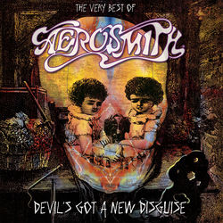 View album Aerosmith - Devil's Got a New Disguise: The Very Best of Aerosmith
