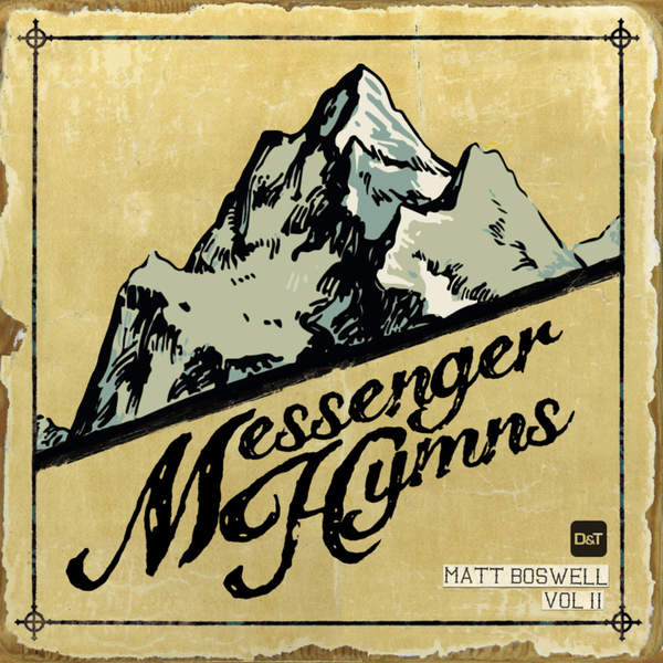 Messenger Hymns, Vol. 2 - EP