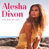 Alesha Dixon – The Way We Are – Single (2015) [iTunes Plus AAC M4A]