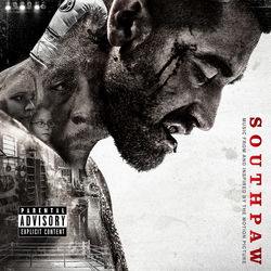 View album Various Artists - Southpaw (Music from and Inspired By the Motion Picture)