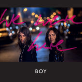 BOY – We Were Here [iTunes Plus AAC M4A] (2015)