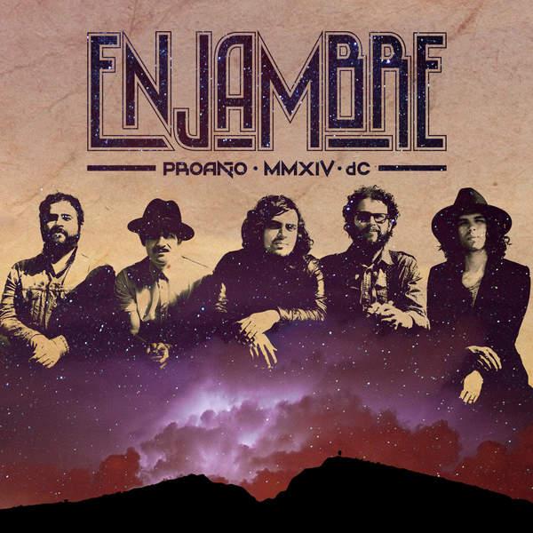 Proaño – Enjambre (2014) [iTunes Plus AAC M4A]