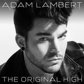 Adam Lambert – Underground – Pre-order Single [iTunes Plus AAC M4A] (2015)