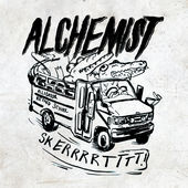 The Alchemist – Voodoo (feat. Action Bronson) – Pre-order Single (2015) [iTunes Plus AAC M4A]