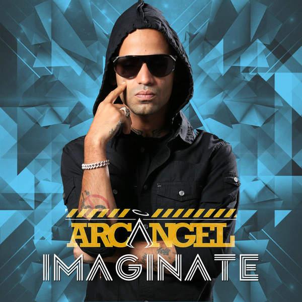 Arcángel – Imaginate – Single (2009) [iTunes Plus AAC M4A]