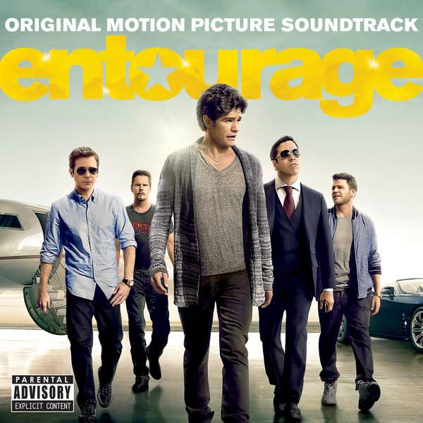 - Entourage: Original Motion Picture Soundtrack [iTunes Plus AAC M4A] 2015)