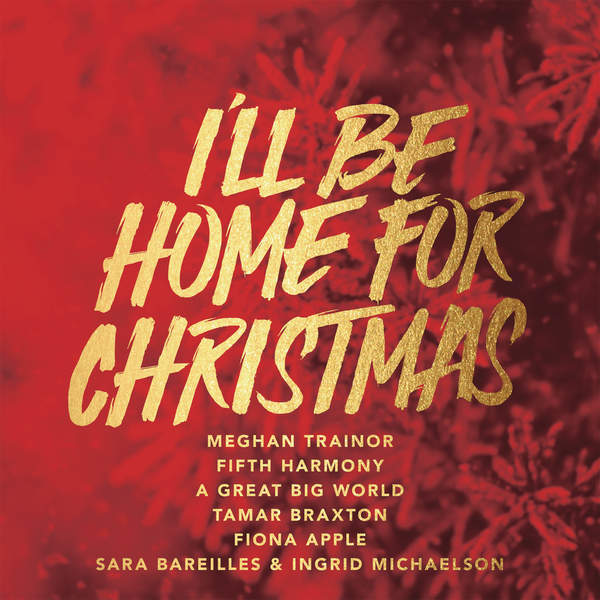 VA-Ill Be Home For Christmas-CDEP-FLAC-2014-PERFECT Download