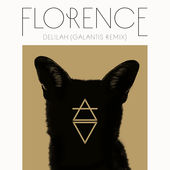 Florence + The Machine – Delilah (Galantis Remix) – Single [iTunes Plus AAC M4A] (2015)