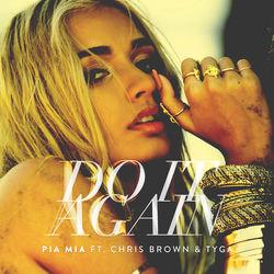 View album Do It Again (feat. Chris Brown & Tyga) - Single