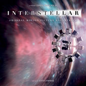 Hans Zimmer – Interstellar (Original Motion Picture Soundtrack) [Deluxe Version] [iTunes Plus AAC M4A] (2014)