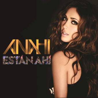 Anahí – Están Ahí – Single [iTunes Plus AAC M4A]