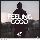 Avicii – Feeling Good – Single [iTunes Plus M4A]